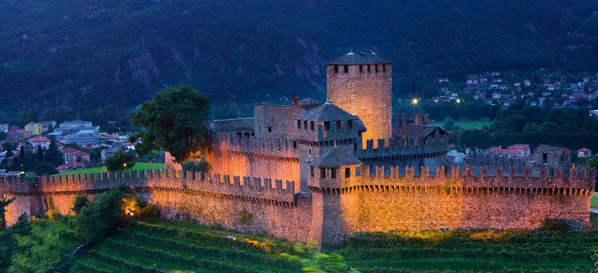 Montebello di Torriana - Il Castello di Azzurrina - Hotel San Giorgio